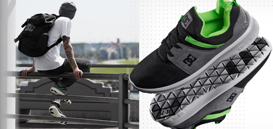 Акции DC Shoes в Афипске